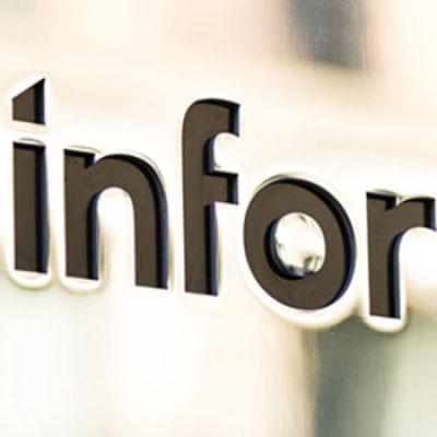 Infor - birst