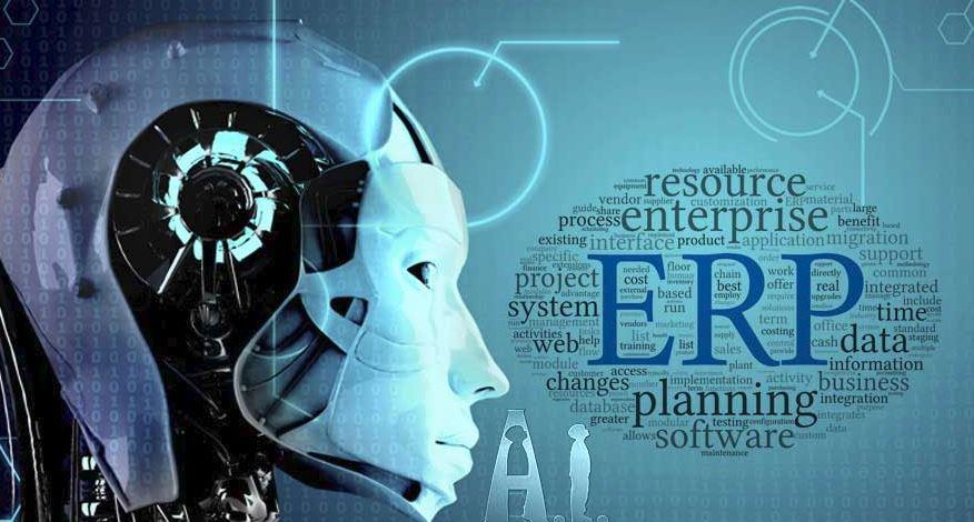 ERP and AI