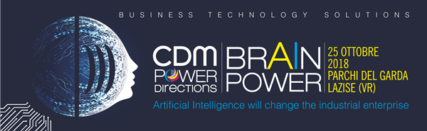 CDM POWER DIRECTIONS | BRAIN POWER