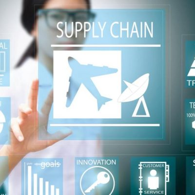 Supply chain future