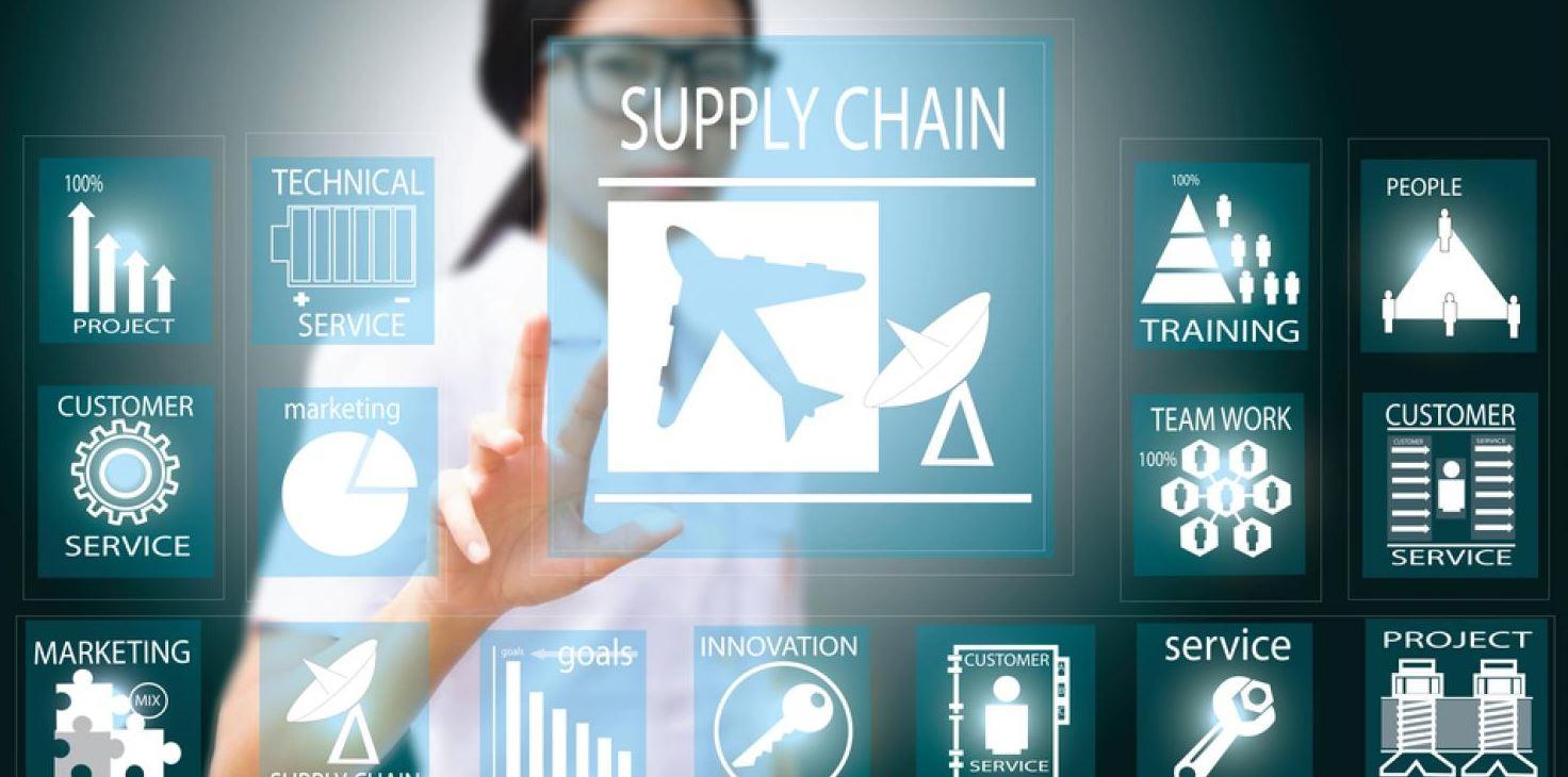 Supply chain future