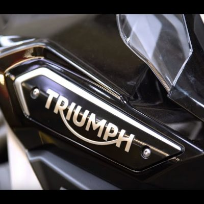 Infor for Triumph
