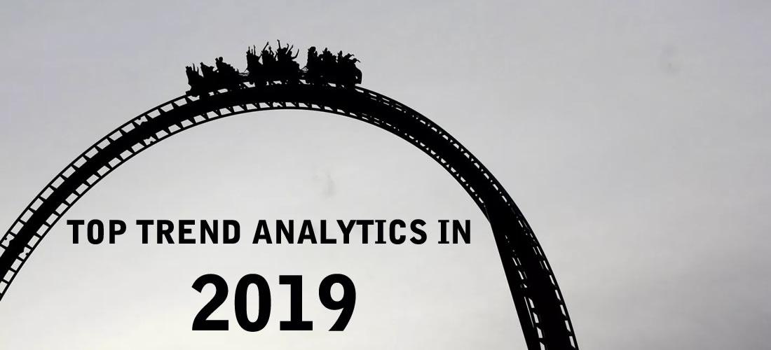 Top trends analytics