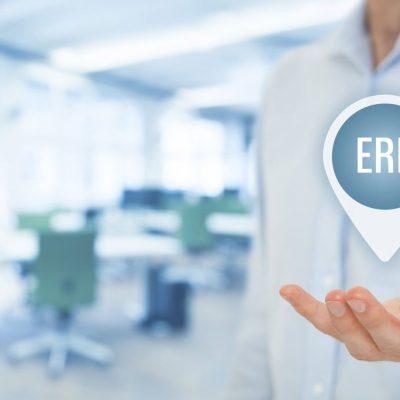 Funzionalità ERP