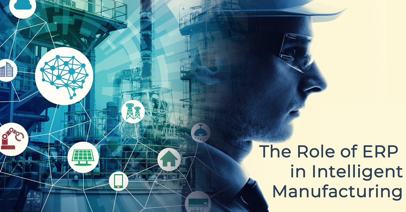 ERP in Intelligent Manufacturing
