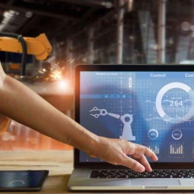 Dati per il manufacturing